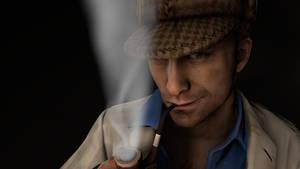 Detective Nick (SFM)
