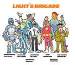 Light's Brigade