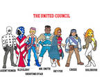 The United Council