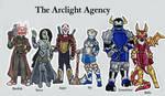 Arclight Agency