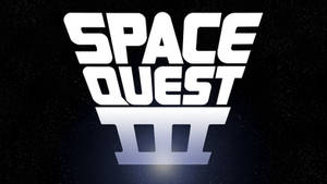 Space Quest III Manual Logo 1080p