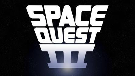 Space Quest III Manual Logo 1440p