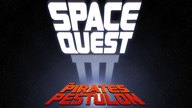 Space Quest III Box Logo 1440p (Updated)