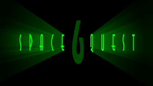 Space Quest 6 Green No Subtext 1440p
