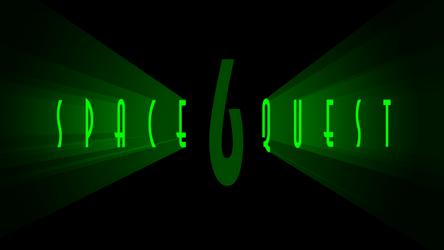 Space Quest 6 Green No Subtext 1080p