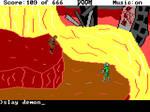 Doom (Sierra AGI adventure style)