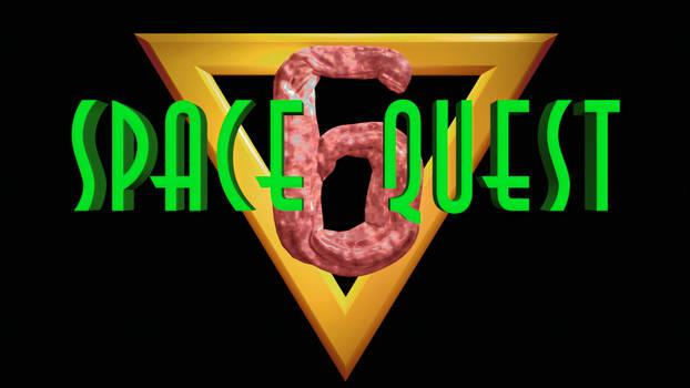 Space Quest 6 Flesh/Crest 4k (De-dithered)