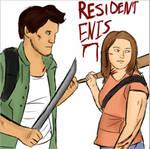 Resident Enis