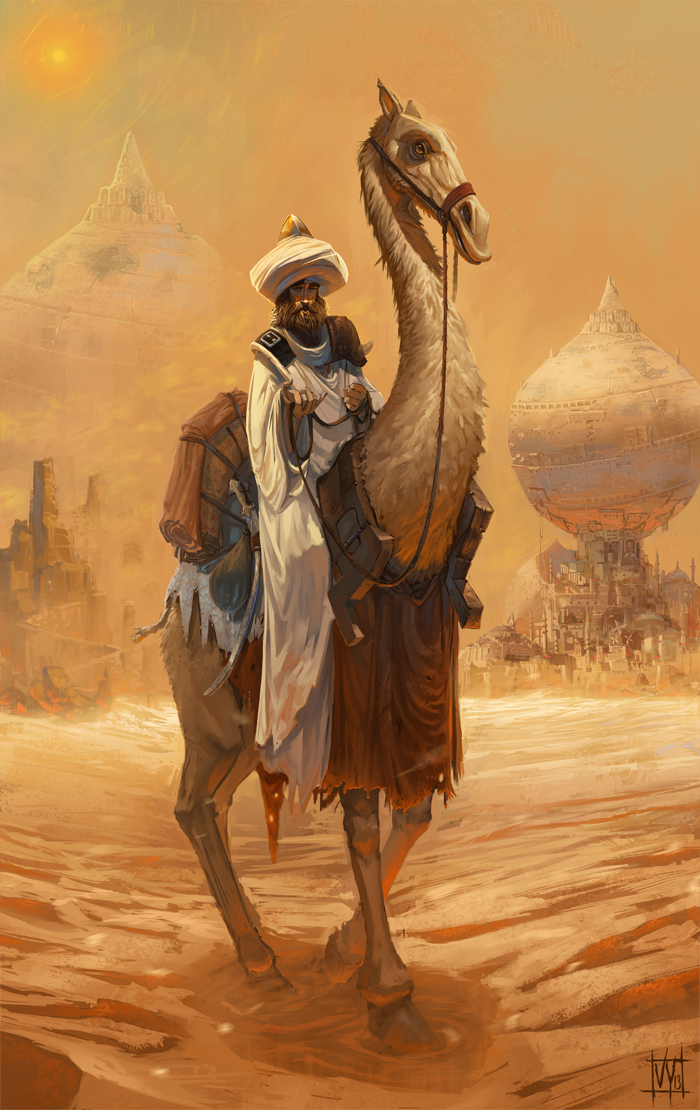 yolcu by volkanyenen