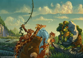 Kaplumbaga Kral
