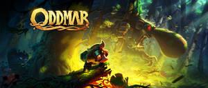 Oddmar Game cover art