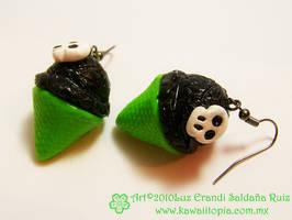 Toxic aisukurimu by Sarudanya