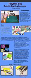 Tutorial 1 Basics by Sarudanya