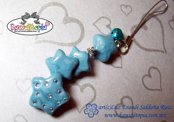 custom stars by Sarudanya