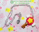 Sakura key