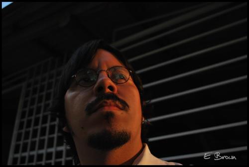 EmilioBrown's Profile Picture