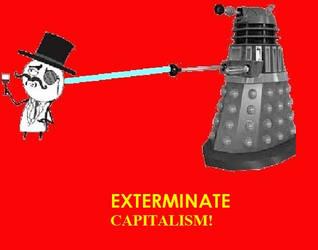 Exterminate! by Stilgar27