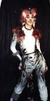 Jemima Costume
