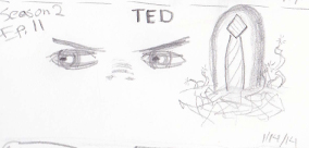 Ted by Valar-Varda