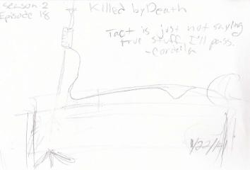 Killed by Death by Valar-Varda