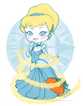 OMG CURFEW boo - Cinderella