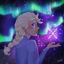Elsa Nordlys