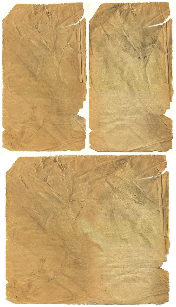 Worn Paper Texture by KlakKlak