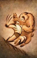 wolverine art variant color