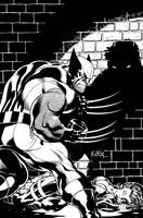 Hulk 18 cover by EdMcGuinness