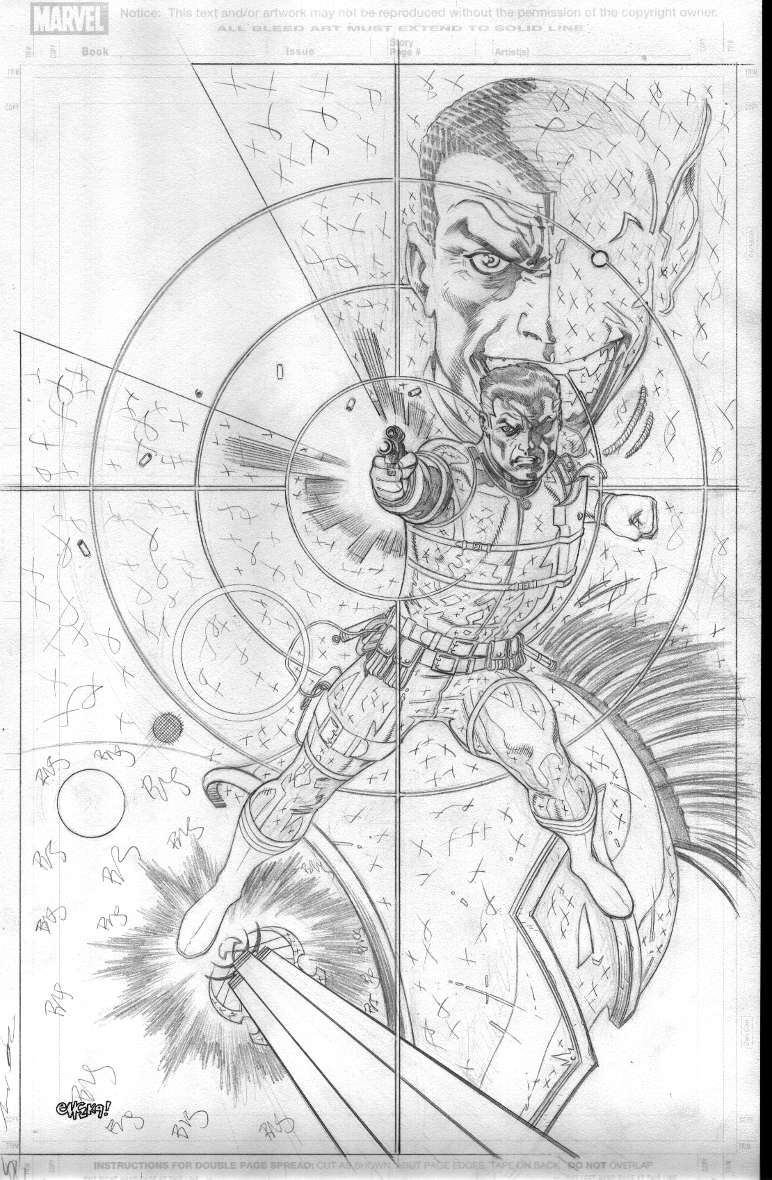 Part 14 / 9 - Page 2 Secret_Warriors_cover_by_skage