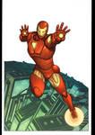 Ironman for Marvel Legends