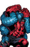 Hulk 3 cover
