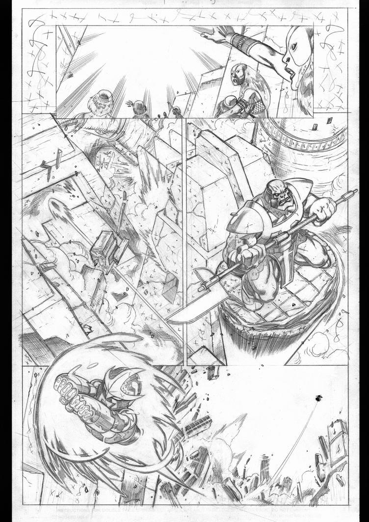 Nova pg 3 by EdMcGuinness