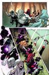 Amazing XMen 1 page 5
