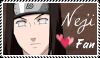 Neji Stamp 1 by Okami-Rayne