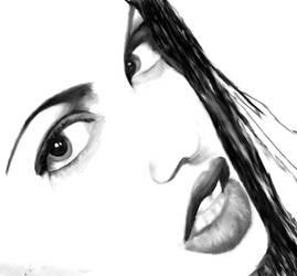 A Jolie by scyth3
