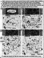 Supply run - P.E.W. sketches 3/4
