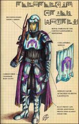 Sahnsahrum Royal Knight