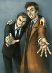 Hug a Time Lord Today