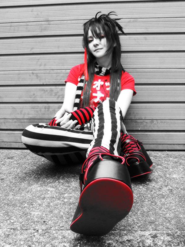 Niki-UK's Profile Picture