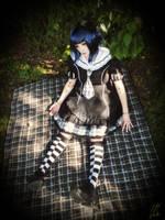 Koitsukihime Lolita Doll Photo Contest Entry