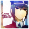 Sexy Much?: Naoi Ayato Icon by Galukxys