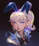 Commission Final Fantasy FF14 for DoDucHai