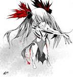Sketchy Devil