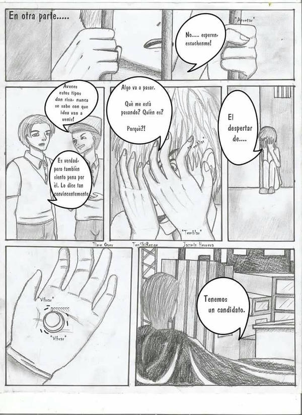 Capitulo 1=12 by TenShiReNge