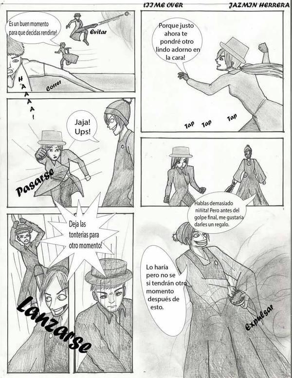 Captulo 1 -21 by TenShiReNge