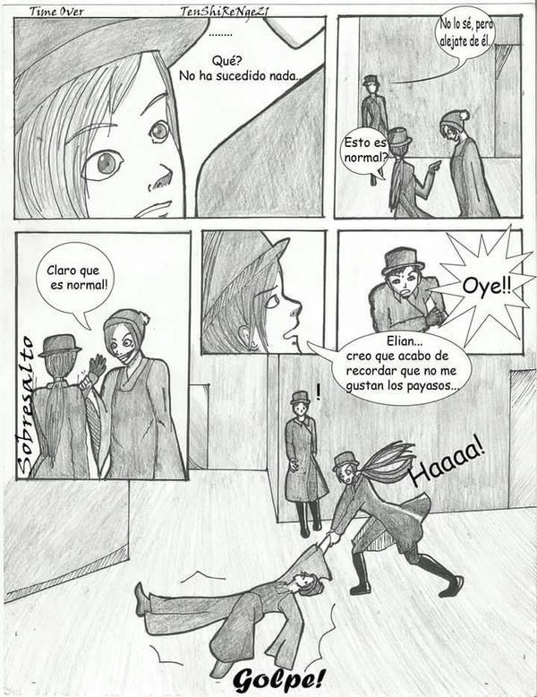 Captulo 1-24 by TenShiReNge
