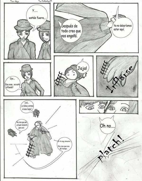 Captulo 1-25 by TenShiReNge