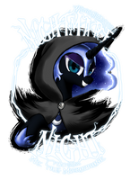Nightmare Night remix cover by Yoka-the-Changeling