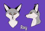 Roxy's Head